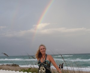 Casey rainbow Palm Beach